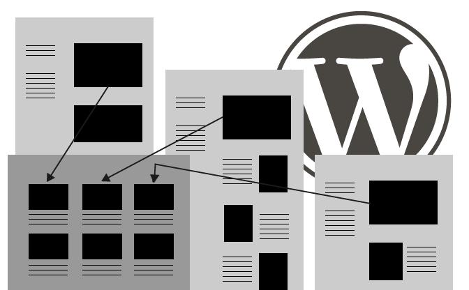 WordPressで常に最新の最上位画像をピックアップ